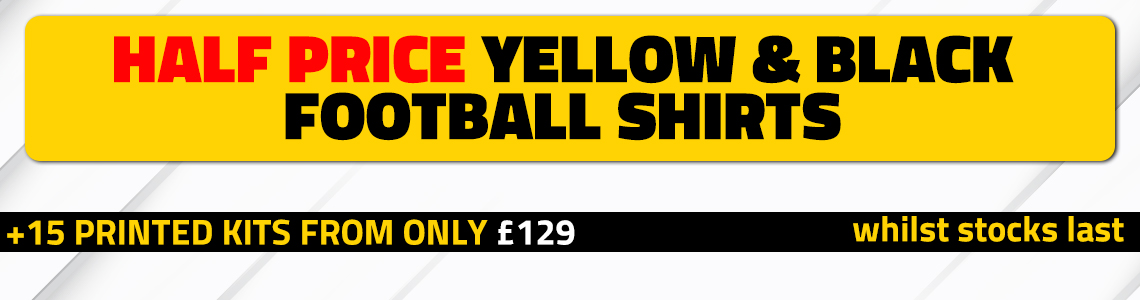 Sale Kits - Black/Yellow